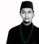M Arief Rosyid Hasan Ketum PB HMI