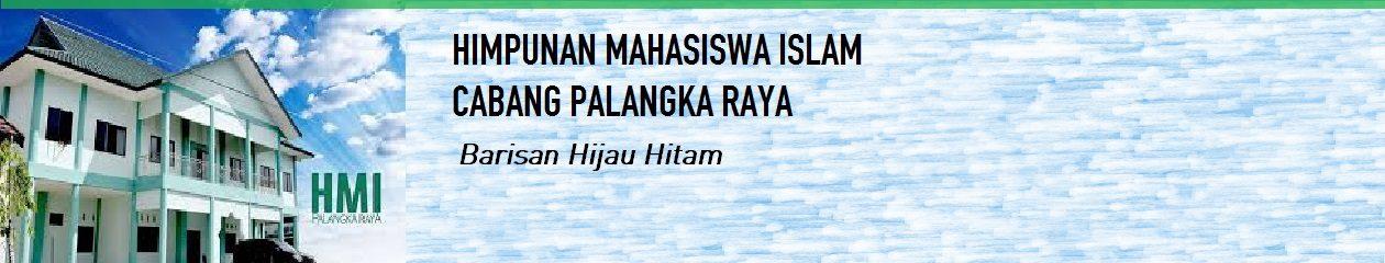 HMI Cabang Palangka Raya